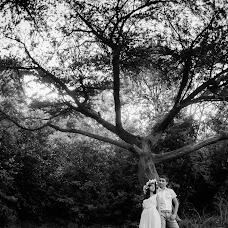 Wedding photographer Sergey Krushko (KRUSHKO). Photo of 14.04.2015
