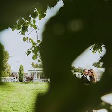 Wedding photographer Marina Chirskova (mchirskova). Photo of 18.08.2016