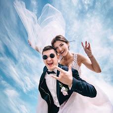 Wedding photographer Yuliya Pandina (Pandina). Photo of 01.06.2018