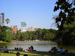 Photo: Palremo park