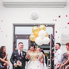 Wedding photographer Anatoliy Atrashkevich (Anatoli-A). Photo of 24.01.2018