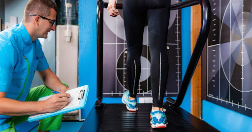 Plantiga – Performance Analysis in Athletics