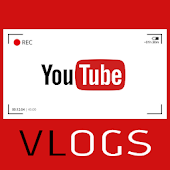 YouTube VLOGS - Create Reaction Videos on Mobile