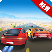 Download Car Games : Traffic Racer APK to PC