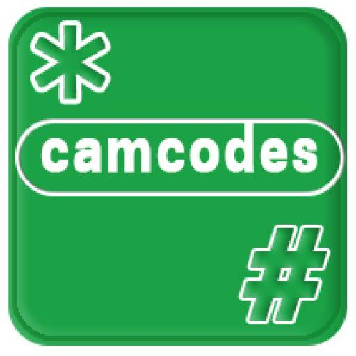 CamCodes