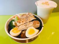 蛋白盒子健康餐-天津店