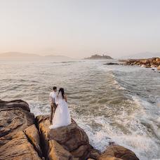Wedding photographer Dmitriy Peteshin (dpeteshin). Photo of 16.03.2018