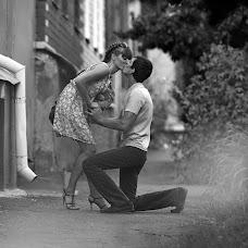 Wedding photographer Evgeniy Kirillov (kasperspb61). Photo of 04.02.2015