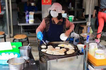 土魠魚火雞肉飯