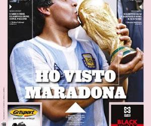 Maradona Diego Armando