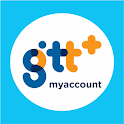 GT&T MyAccount icon