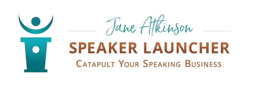 Jane Atkinson - Speaker Launcher