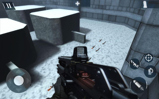 Counter Terrorist Warfare: Grand Battle Royale 1.4 screenshots 4