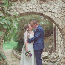 Wedding photographer Irina Kagaeva (shipilova). Photo of 15.10.2015