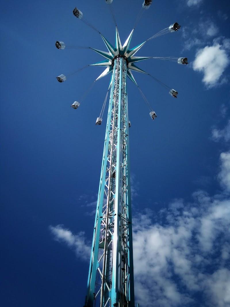 Sognando di volare  di Blue13