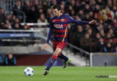 ? Les simulations simultanées de deux joueurs du Barça face à Levante