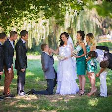 Wedding photographer Aleksandr Skromnyy (Skromnik). Photo of 10.11.2014