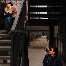 婚礼摄影师Moana Wu(MoanaWu)。18.04.2018的照片