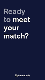Inner Circle – Dating App 1