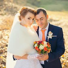 Wedding photographer Anton Makeev (gizantoXa). Photo of 16.01.2016