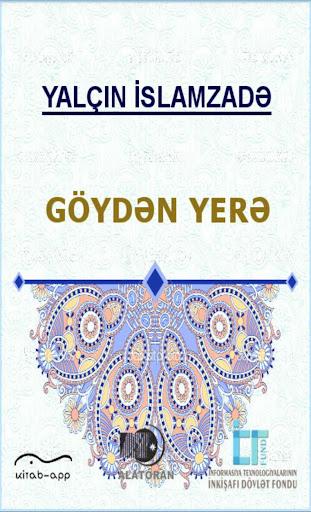 Göydən yerə Yalçın İslamzadə