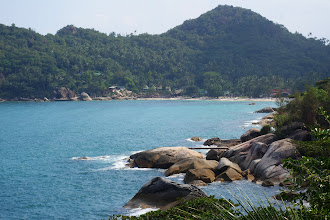 Photo: View of Crystal Bay