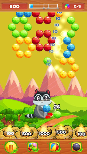 Forest Bubble Shooter moddedcrack screenshots 6