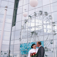 Wedding photographer Aleksandr Kuznecov (alex5051). Photo of 11.10.2018