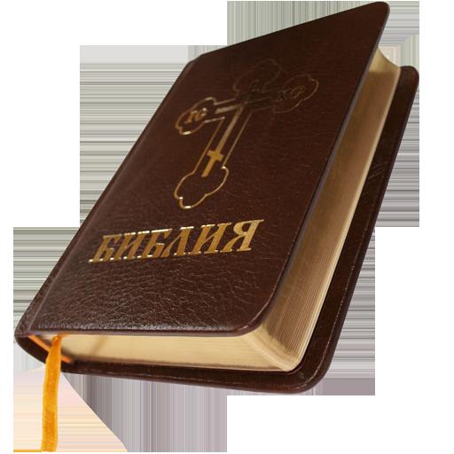 Библия. Современный перевод.