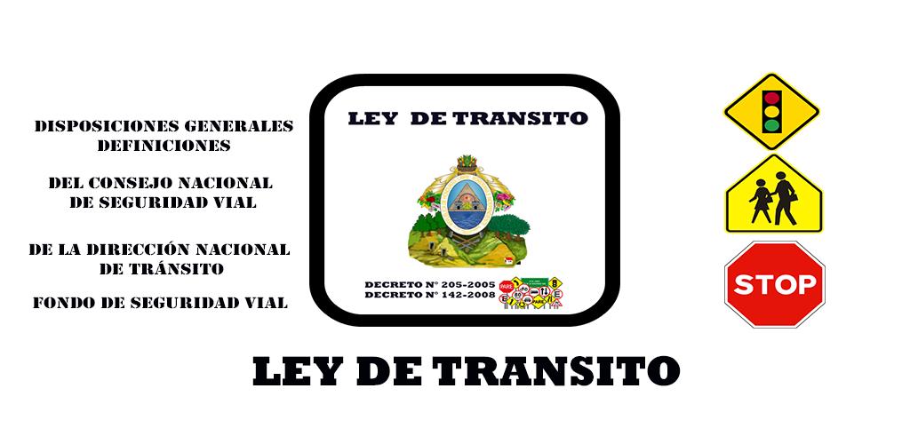 Ley De Transito Honduras Transito Honduras Gratis 1 0 Apk Download Com Andromo Dev665279 App699350 Apk Free