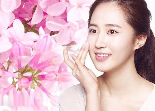 Xinh đẹp và Hạnh phúc nhờ Mặt nạ nhau thai cừu Hàn Quốc 1