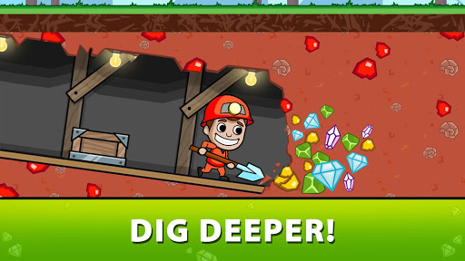 Idle Miner Tycoon - Mine Manager Simulator 3.08.0 screenshots 18