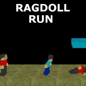 Ragdoll Run for PC and MAC