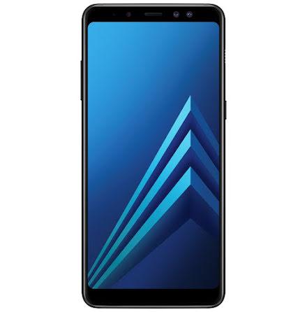 Samsung Galaxy A8 A530 Black