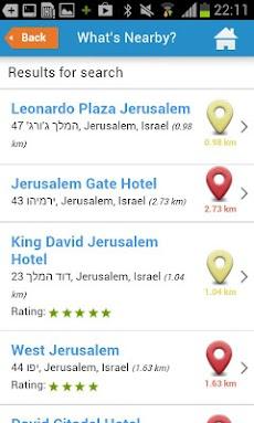 エルサレムシティガイドのおすすめ画像3