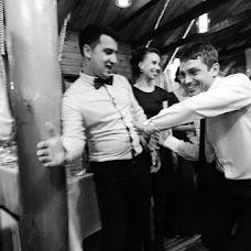 Wedding photographer Efim Rebrov (Efim). Photo of 15.01.2016