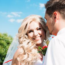 Wedding photographer Nadezhda Kladkova (kladkovan). Photo of 22.08.2016