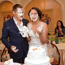 Wedding photographer Maksim Malinovskiy (malinouski). Photo of 06.09.2014