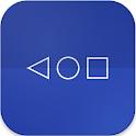 Simple Nav Bar - Navigation Bar - Simple Control icon