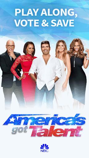 AGT: America's Got Talent screenshot 1