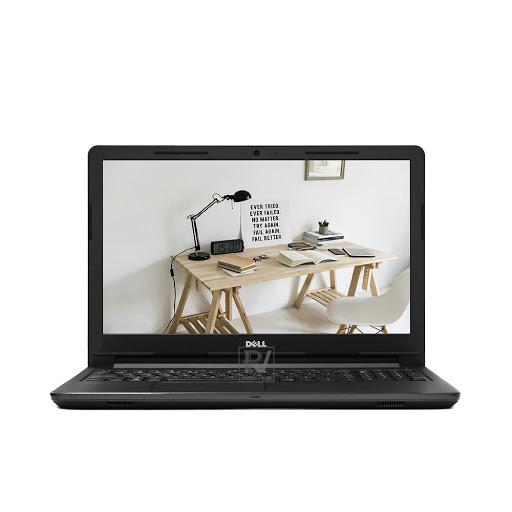 Máy tính xách tay/ Laptop Dell Vostro 15 3578-NGMPF22 (i5-8250U) (Đen)