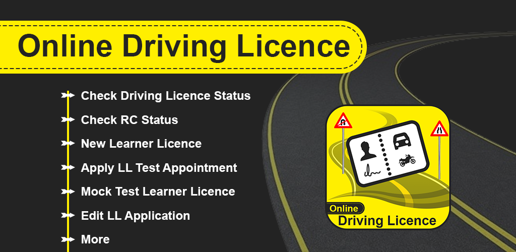Online Indian Driving Licence Apply 1.0.1 Apk Download -  onlineapplydrivinglicence.downloadlicence APK free