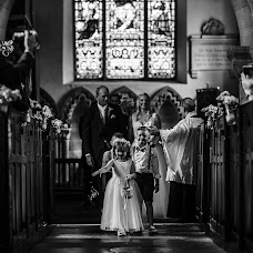Wedding photographer Darren Gair (darrengair). Photo of 12.09.2018
