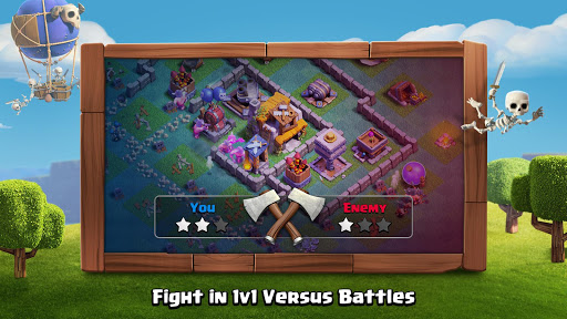 Clash of Clans 10.322.27 DreamHackers 5