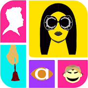 Tebak Ikon Indonesia (Icon Pop Quiz Indonesia)