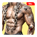 🔥 Tattoo Photo Editor - tattoo my photo 2019 icon