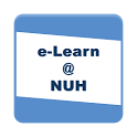 e-Learn@NUH icon