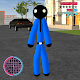 US Police Stickman Rope Hero Vegas Gangstar Crime for PC-Windows 7,8,10 and Mac