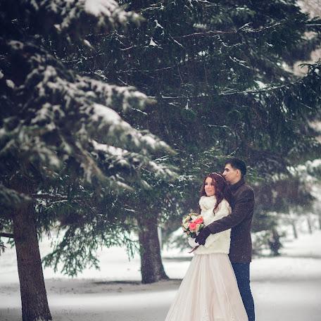 Wedding photographer Andrey Belov (Torkin). Photo of 21.03.2017