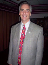 Photo: Welcome to the 2008-2009 Rotary Year - Thank you Frank Dragoun!